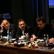 Kurtulmuş: Benim bildiğim Abdullah Gül, 'Cumhurbaşkanı adayı' olarak çıkmaz