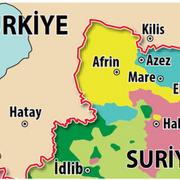 Afrin Türkiye için neden önemli?