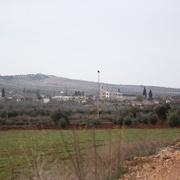 Afrin'de neler oluyor? Paçavralar indi, hendekler kazılıyor