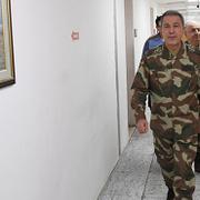 Genelkurmay Başkanı Akar, harekatı karargahtan yönetiyor
