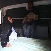 Doğu Guta'da insanlık dramı: Oğlum aç öldü