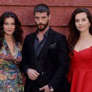 FOX TV Bir Deli Rüzgar'ın fişini çekti ünlü oyuncu Çarpışma'ya transfer oldu