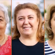 Zuhal Topal'la Sofrada yarışmacıları Duygu kimdir Nurten Hanım nereli