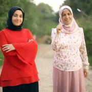Zuhal Topal'la Sofrada yarışmacıları Melike kimdir Ayten Hanımın spor ayakkabı krizi