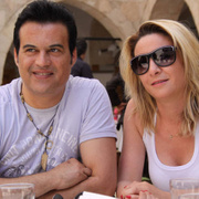 Hakan Peker ile Arzu Peker ayrıldı Beyaz TV'de bomba iddia