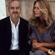 Gül Gölge-Murat Saygı boşanıyor! Mesaj skandalı yuva yıktı