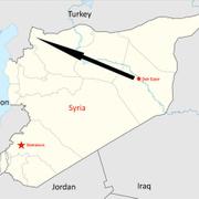 YPG'ye yardım için Afrin'e geçtiler Kim bu Hristiyan grup!