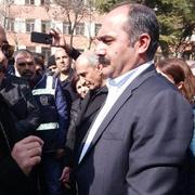 Polis müdüründen HDP'li vekile ayar: Burası muz cumhuriyeti değil
