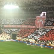 Sivasspor'dan Galatasaray'a Rocky göndermesi