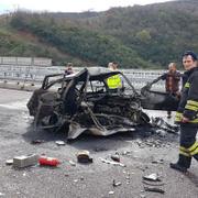 Bir facia haberi de Bursa'dan! 2 kişi yanarak öldü...