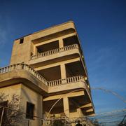 YPG/PKK'nın 12 odalı cephaneliği ortaya çıktı! Hepsini bırakıp kaçtılar...
