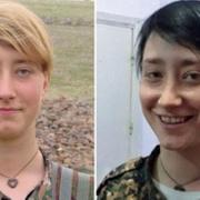 İngiliz YPG'li Afrin'de öldürüldü! Saçını neden boyamış?