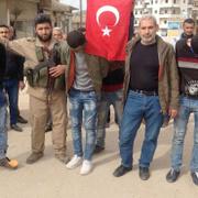 Afrin'de son dakika gelişmesi! 3 YPG'li terörist...