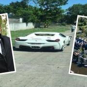Çiftlik Bank'ın tosuncuğu Ferrari, yat ve malikane aldı!