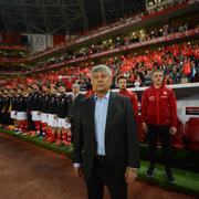 Türkiye - İrlanda Cumhuriyeti maçı fotoğrafları