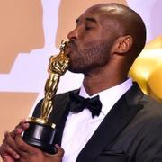 NBA efsanesi Kobe Bryant'a Oscar ödülü!