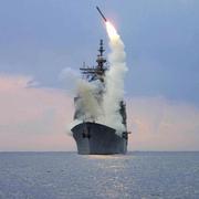 ABD, Suriye'yi hangi silahlarla vurdu!