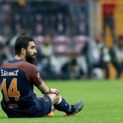 Galatasaray Başakşehir maçı fotoğrafları