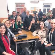 'Erdoğan Türkiye için büyük şans' diyen Seda Sayan iki ismi bombaladı