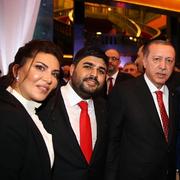Ebru Yaşar: Cumhur ittifakını destekliyorum