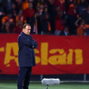 Gençlerbirliği-Galatasaray maçı fotoğrafları