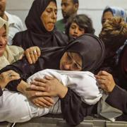 İsrail onu da katletti! Filistin'de son durum ne?..