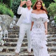 Özay Bakır Seren Serengil'in eşi Yaşar İpek'le mahkemelik oldu