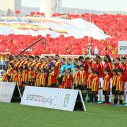 Göztepe Galatasaray maçı fotoğrafları