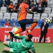 Başakşehir Kasımpaşa maçı fotoğrafları