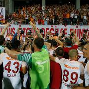 Galatasaray'da tarih yazan kahramanlar