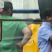 Bomba görüntü! Adil Öksüz'ün kayınbiraderinin öptüğü bayrağa bak
