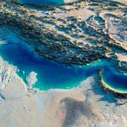 Katar'ın karayla bağlantısı kopacak ada olacak