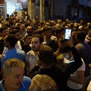 Bursa'da Suriyeli gerginliği