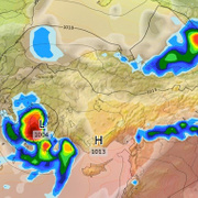 İzmir ve Ege'nin kıyılarında Kırbaç Kasırgası alarmı! Meteoroloji uyardı