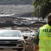 Brezilya'da atık barajı çöktü: 200 kayıp