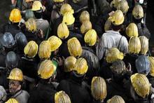 Bakan Çelik'ten işçilere kadro müjdesi!