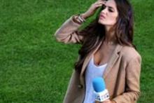 Casillas'ın spiker eşine kötü sürpriz
