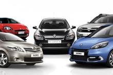Otomobil kampanyaları Ekim 2015