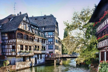 En ucuz şehir turları hepsi Avrupa'da