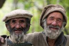 Hunza Türkleri'nin sırrını araştırıyorlar