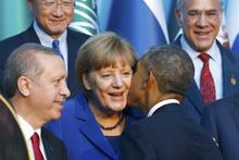 G-20 zirvesinden en çok konuşulan ilginç anlar!