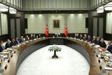 Yeni Bakanlar Kurulu ekonomi yönetimde kimler var?