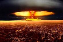 Ay'a nükleer bomba atılırsa...
