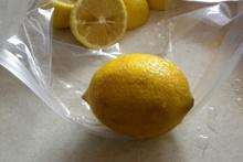 10 kat C vitamini için bunu yapın