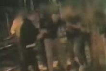 Gerrard sokakta kavga etti!