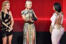 2015 Amerikan Müzik Ödülleri kim ne aldı?