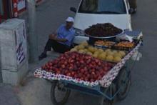 Türkler Google'ın kamerasına öyle bir yakalandı ki!