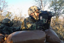 Lice'de 5 PKK sığınağı ele geçirildi