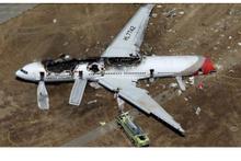 Uçak kazasından nasıl sağ kurtulursun?