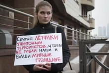 Ruslardan Türkiye'ye protesto